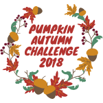 PUMPKIN AUTUMN CHALLENGE