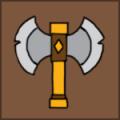 La lame de Feu - Vous vous attendiez à une épée ?
