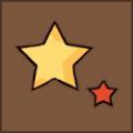 L'étoile de l'expiation - Vous êtes une star de la lecture !