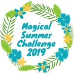 MAGICAL SUMMER CHALLENGE