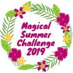 MAGICAL SUMMER CHALLENGE