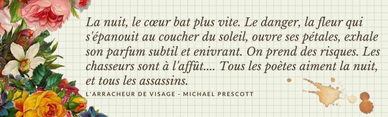 citation michael prescott