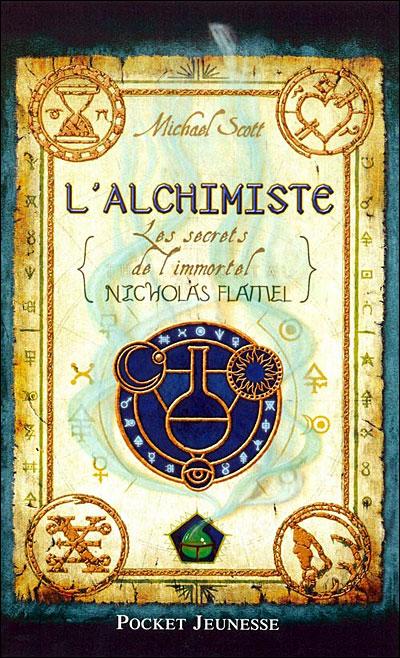 L-alchimiste